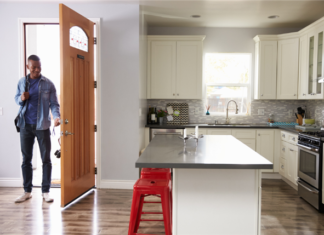 4 Kinds Of Front Doors For Your Rental And Pros And Cons Of Each