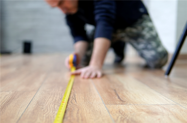 6 Things To Look For In Choosing The Right Rental Property Flooring