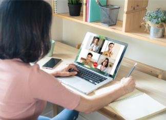 5 Ways to Stay Connected To Tenants During Social Distancing