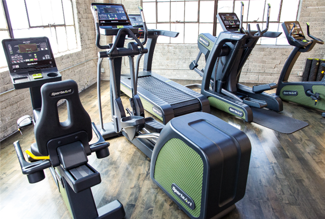 How To Update And Improve Fitness Equipment And Facilities During Covid-19