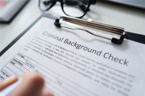 Tenant screening services for landlords include criminal background checks. Some Types of Rent Payments Show Less Decline During Pandemic