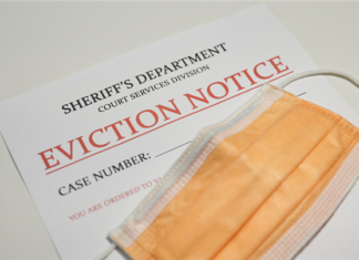 Lawsuit Seeks To Allow Landlords To Start Evicting Tenants