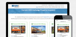 Looking for DST Properties for Sale? See Our 1031 DST Marketplace
