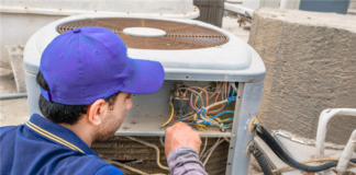 6 signs air conditioner repair may be needed at your rental property