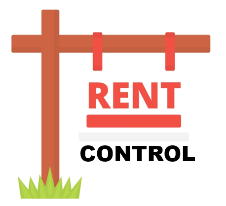 California Voters Reject Rent Control