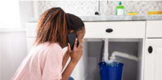 What to Do During Plumbing Emergencies In Rental Property
