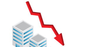 Negative rent growth has showed up for the first time since 2010 according to the June Multifamily Report from Yardi Matrix