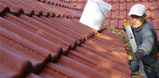 Rental Property Gutters: The Hot Maintenance Job of the Month