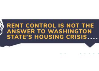 rent control washington state