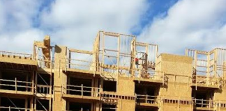2020 Apartment Construction Down 12%, a 5-Year National Low