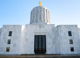 Oregon Governor Calls Special Session For Tenant, Landlord Aid