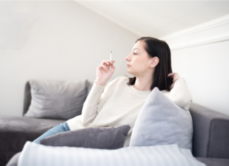 How Do I Stop Second-Hand Smoke Coming into My Apartment Ask Landlord Hank