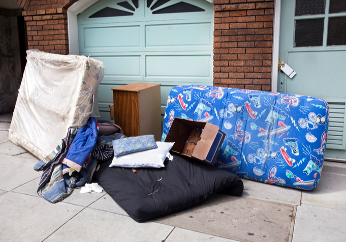 Solving Junk Removal Problems From Your Rental Property