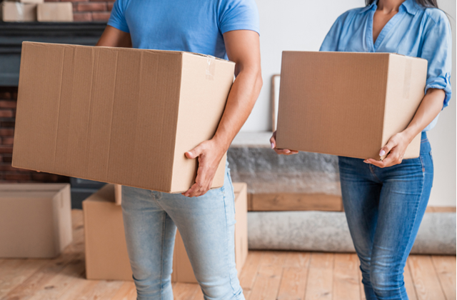My Tenant's Moving Out Before Lease Ends, What Should I Do?