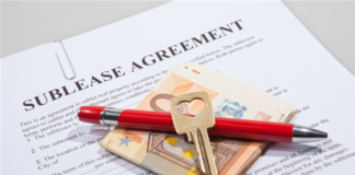 How to Manage Tenant Subleasing With Minimal Risk