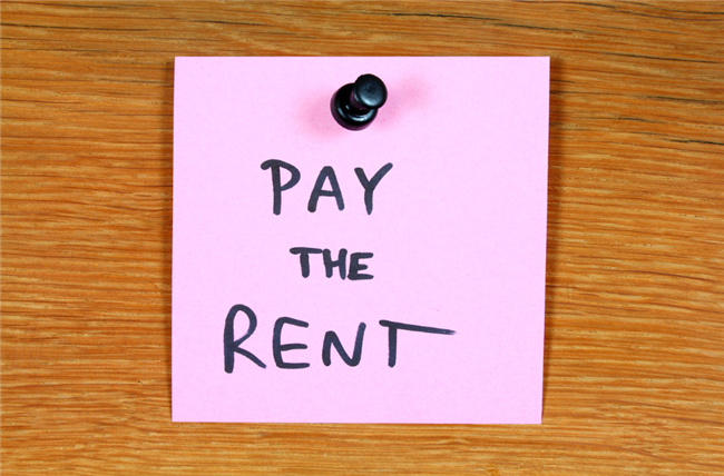 Non-Paying Tenant Submitted COVID-19 Form Now What?