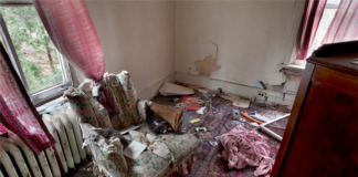 Ask Landlord Hank: Can I Evict Tenants Due To Damage To The Home?
