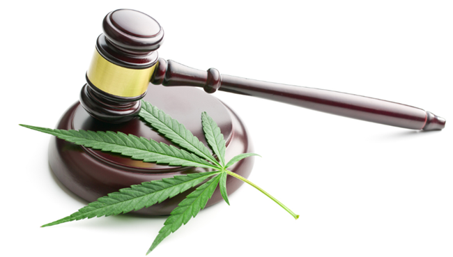 Legalized Marijuana and Its Impact on Your Rental Properties