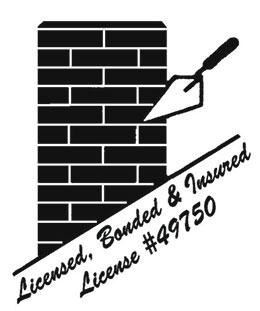 Portland Chimney & Masonry Inc