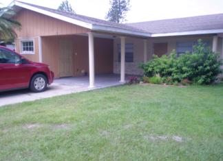 Renovation Of A Rental Property On A Shoe-String Budget Part 3