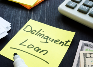 Delinquent Landlord Payments Pose Credit Risk for Banks due to missed rent