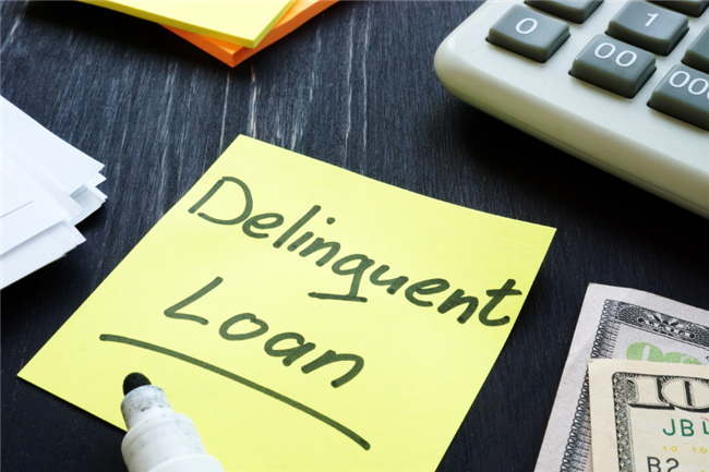 Delinquent Landlord Payments Pose Credit Risk for Banks