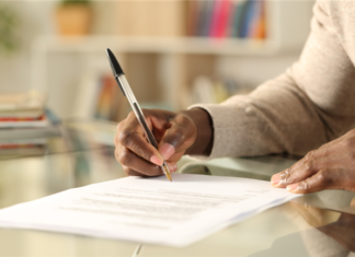 5 Signs an Applicant Will Be a Good Tenant For Your Rental Property
