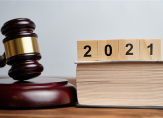 How HB 4401 Affects 2021