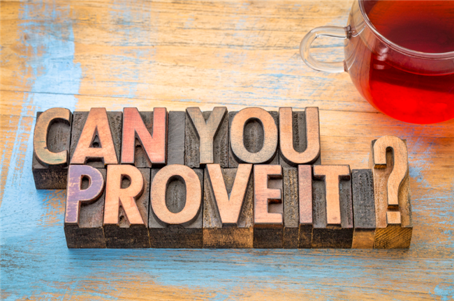 Ask The Attorney Brad Kraus Is it About What You Know, or What You Can Prove about tenants