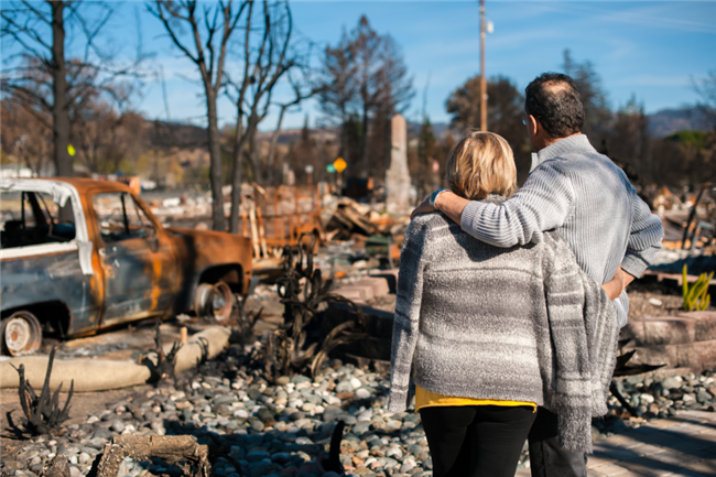 5 Ways Manufactured-Housing Communities Can Reduce Wildfire Threats