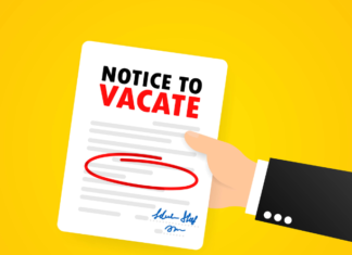 Ask Attorney Brad: Why Can't A Landlord Give a 30-Day Notice to Vacate?