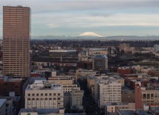 Portland Rent Growth Starting to Increase After Long Downward Slide