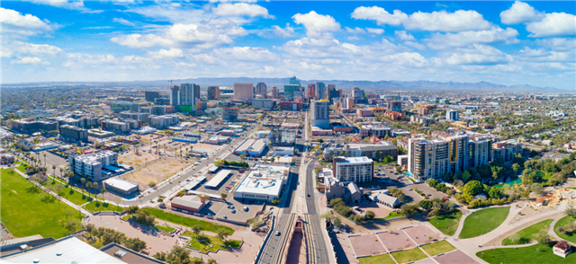 Multifamily Market Growth Starts 2021 With a Strong First Quarter of rent growth especially in Phoenix