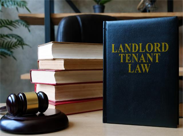 Senate Bill 282 Oregon's Newest COVID-19 Landlord Tenant Changes