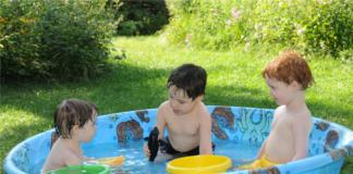 Dear Landlord Hank: My Tenants Want A 'Kiddie' Pool