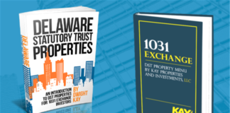 Potential Pitfalls of NNN Properties and a Savvy Alternative and DST investing and 1031