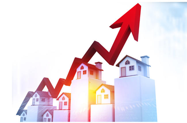 Average National Monthly Rent Tops $1,500 For 1st Time