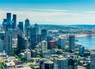 Seattle Area Market Rebounds, Marches On