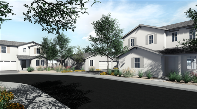 Investments Growing In Build-To-Rent Single-Family Homes