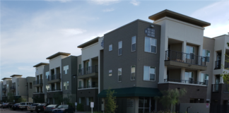 Strong Multifamily Performance Will Continue In 2nd Half Of 2021 and multifamily rent growth