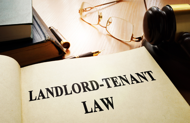 Senate Bill 278: Additional Tenant Protections (But Appropriate Burdens)