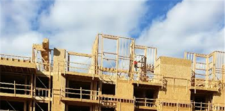 Apartment Construction Stays Steady, Despite Obstacles