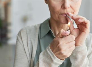 How Can I Get A Tenant To Stop Smoking In Non-Smoking Unit Landlord Hank?