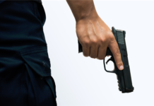 Tenant Fired A Gun And Bullet Went Into Apartment Below Now What Should Landlord Do?