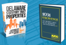 Why the Delaware Statutory Trust Specialist Can be a Real Estate Broker's Best Friend