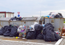 6 Ways To Trash Your Apartment Waste Management Issues
